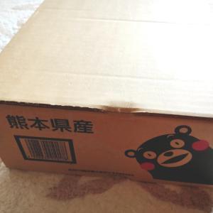 *熊本トマトでおいしくできたモ~ン!*