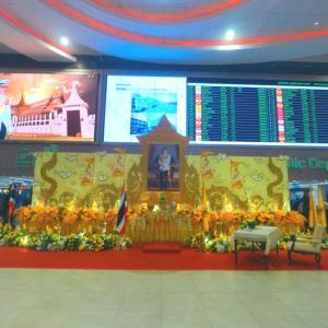 【弾丸バンコク旅】私たちのドンムアン空港の過ごし方