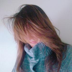 艶のある髪の毛に変身!なカット❤