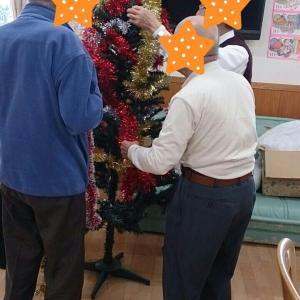 11.15    クリスマスツリー