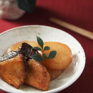 ブリ大根の美味しい和食!家事代行ブログ「カジCafe」新年1月コラムのご紹介!
