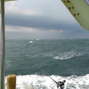 3密を避け・・・海洋調査?