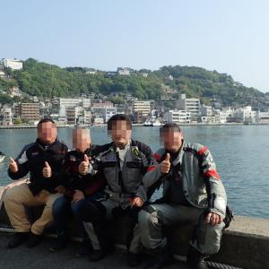 四国ロンツー!・・・最終日!ミッションコンプリート!
