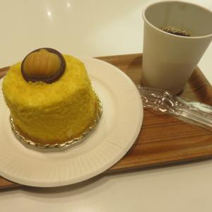 六花亭 イートイン ケーキ