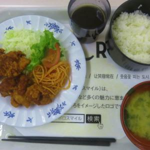 満喫 札幌市役所 地下食堂