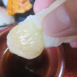 なごやか亭:寿司 持ち帰り