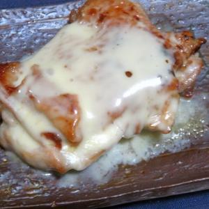チーズチキングリル