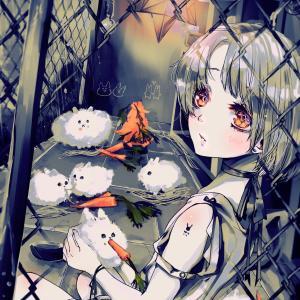 rabbithouse [イラスト]