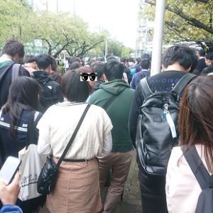 日向坂46・個別握手会レポ(10/22)