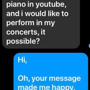 またメキシコあたりのピアニストか?
