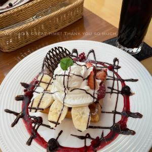 多賀城のカフェ