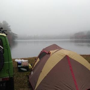 金曜キャンプ