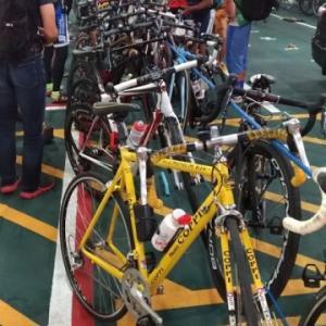 壱岐サイクルフェスティバルに参加してきた