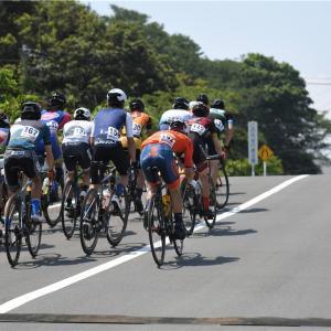 2021年横須賀ロードレース 男子ロードレースB:久しぶりの公道ロードレース!!