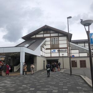 【京都旅行】嵐山の思い出〜