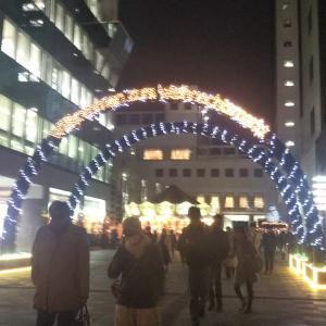 ドイツクリスマス