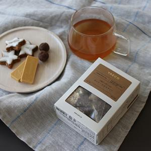 KAKAO TEA の時代!