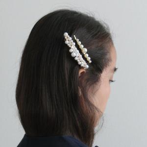 お初な、デンマークのヘアアクセサリー。<その6>