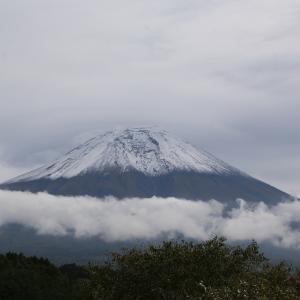 富士山眺めながらウマウマ貰い旨かったね!(^^♪☆