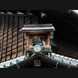 町歩き・犬山 3