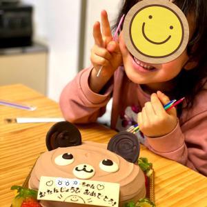 *コロベビ5歳とチビコロ2歳の誕生日の普通すぎる話。*