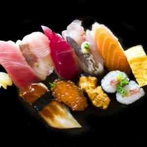 クソ映画「デッド寿司」