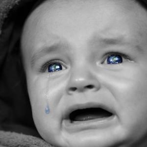 ちゃんと泣ける人は、立ち直りが早い。