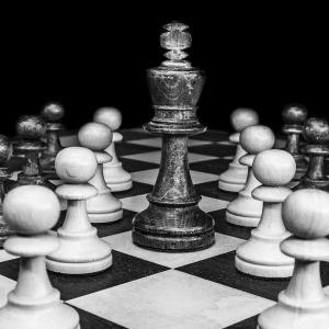 100ゼロ思考、白黒思考は人生の幅を狭める
