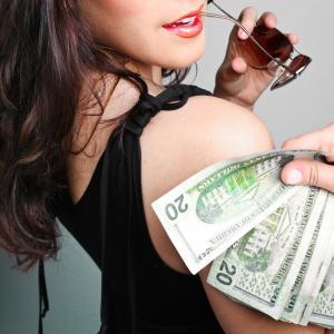 お金と向き合うことは、自分自身、そして人生と向き合うこと