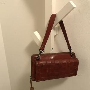 今までのお財布をさらに使いやすくするために取った行動とは?