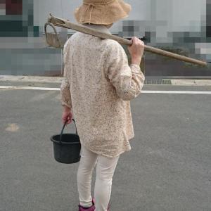 田舎のおばさん☆