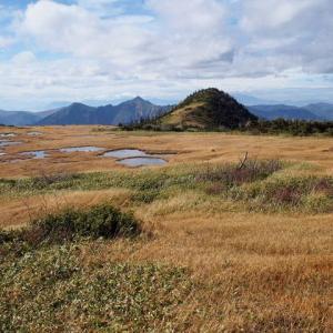 苗場山と秘湯 赤湯温泉