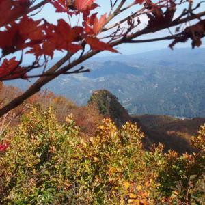 頸城 鉾ヶ岳 Round 2
