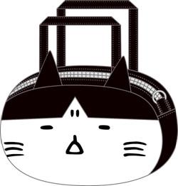 MINT NeKO ×ニャジロウコラボ商品発売!