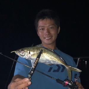 先週末は、再び伊万里湾の遊漁船ラピスラズリでボートアジング♪〜ヽ(°ヮ°*)ノ〜♪ジグ単もバチコンも両方楽しめる贅沢ボートゲーム!