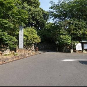 唐沢山神社訪問(2020/06/09)