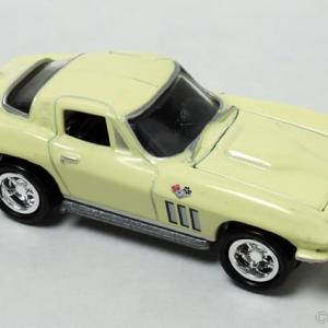Chevrolet Corvette Sting Ray No.068