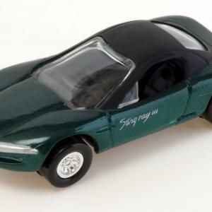 Stingray III No.001