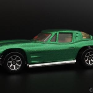 Chevrolet Corvette Sting Ray No.064