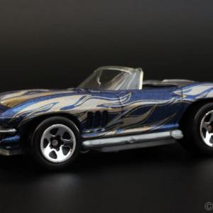 Chevrolet Corvette Sting Ray No.065