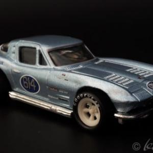 Chevrolet Corvette Sting Ray No.051