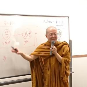 プラユキ・ナラテボー師のお話&瞑想の会<5月12日・大阪>~レポートその1~