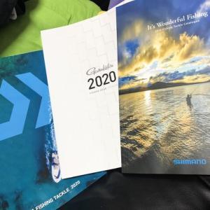 2020年総合カタログ!