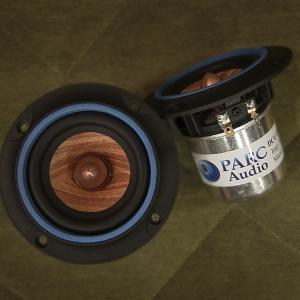 ☆ PARC Audio DCU-F103W ☆