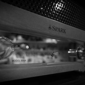 ☆ SPARK 884A ☆