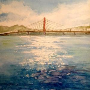平安座大橋