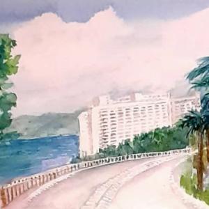 ルネサンスリゾートホテル