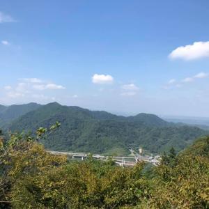 標高488メートルのビアガーデン【オトナのお出かけ】