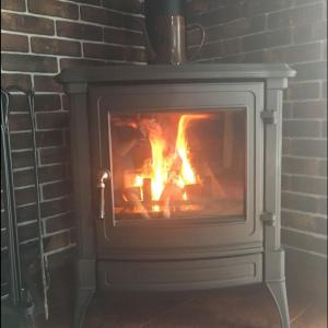 S33の炉内
