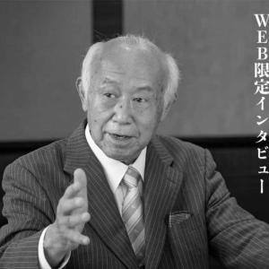 【芳村思風氏に聞く】 VOL.2 なぜ、「いまこそ、感性は力」なのか?